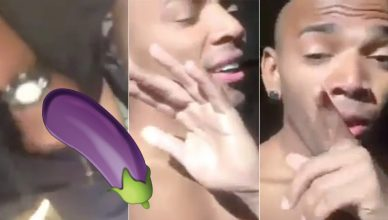 Pênis ENOOOORME e um video porno do cantor Nego do Borel chega a rede e a internet vai a loucura